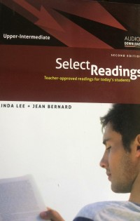 select readings upper intermediate
