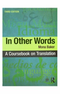 a course book on translation