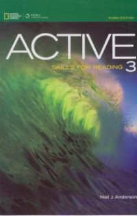active reading 3rd edition