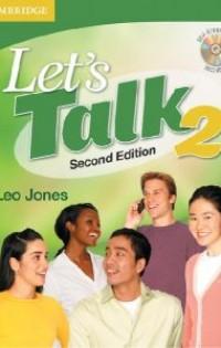 lets talk 2