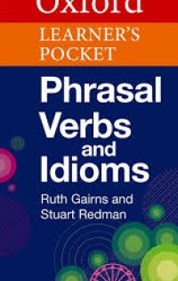 OXFORD Phrasal verbs and Idioms