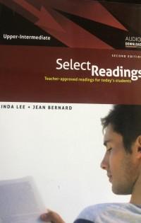 select readings upper intermediate