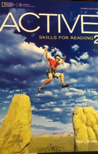 active reading 2 3rd edition