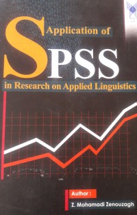 aplication of SPSS in research on applied linguistics