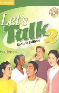 lets talk2
